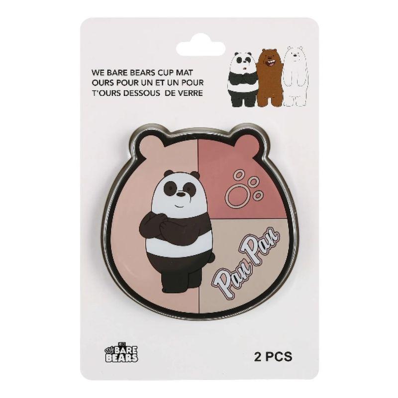 Set-De-Posavasos-We-Bare-Bears-Polar-Azul-2-Piezas-3-4012