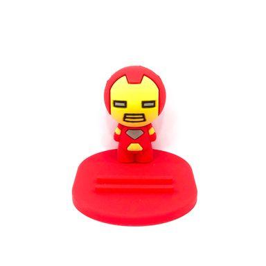 Soporte Para Celular De Escritorio Iron Man  MARVEL