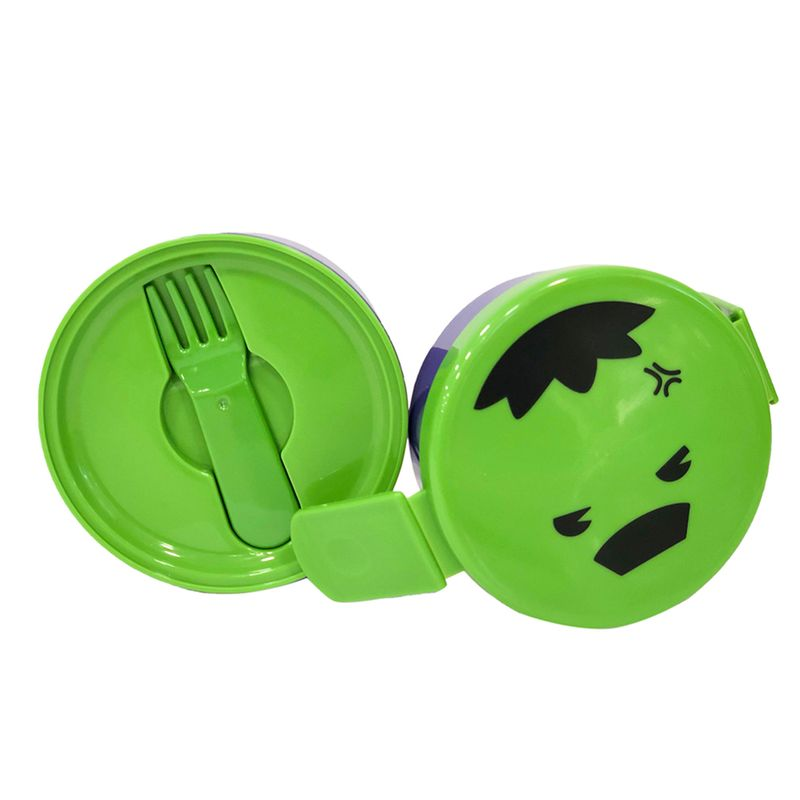 Contenedor-Para-Lunch-De-Doble-Capa-Hulk-MARVEL-1-3454