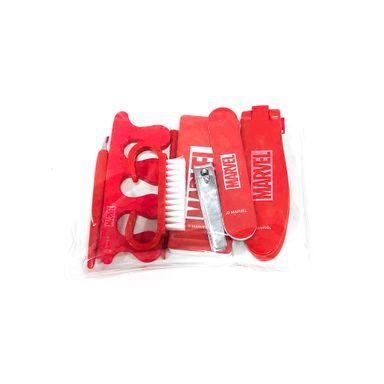 Kit Pedicure 8 Pzs , Podras Recibir Alguno De Los Productos En Las Imágenes Según Stock MARVEL