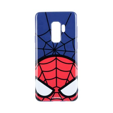Carcasa para Celular Samsung S9 + Spiderman - Marvel MARVEL