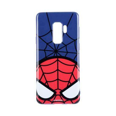 Carcasa Para Celular Samsung S9 + Spiderman  MARVEL