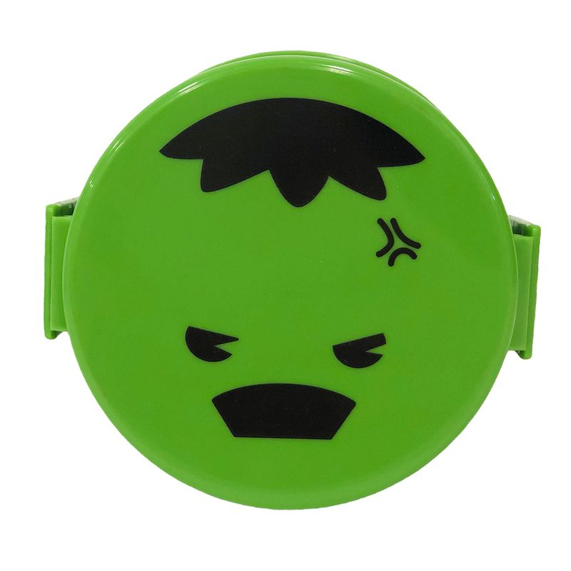 Contenedor-Para-Lunch-De-Doble-Capa-Hulk-MARVEL-2-3454
