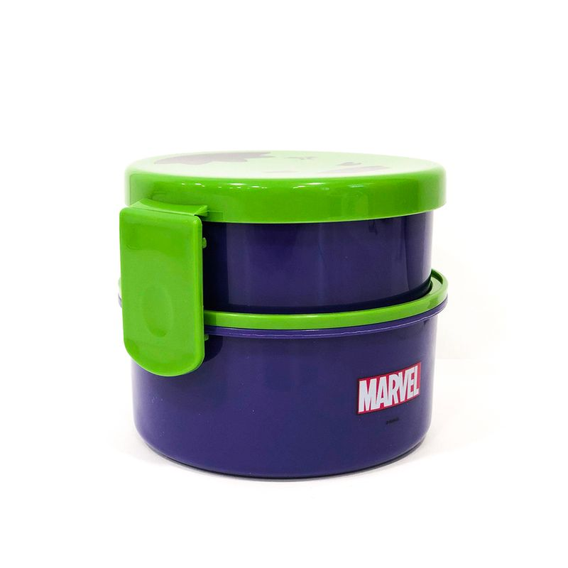 Contenedor-Para-Lunch-De-Doble-Capa-Hulk-MARVEL-3-3454