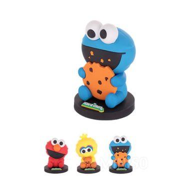 Ornamento De Decoración Sesame Street Podras Recibir Alguno De Los Productos En Las Imágenes Según Stock