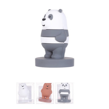 Ornamento de Decoracion - We Bare Bears, Podras Recibir Alguno De Los Productos En Las Imágenes Según Stock WBB