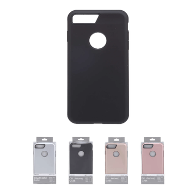 Carcasa Para Celular Iphone 7 Plus 2 En 1 (Multicolor) 5.5,Podrás Recicbir Alguno De Los Productos En Las Imágenes Según Stock