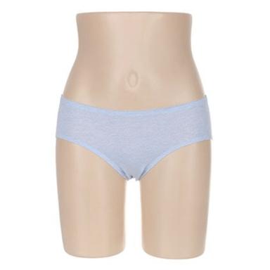 Calzón De Algodón Para Mujer (Azul) L 165/95Cm
