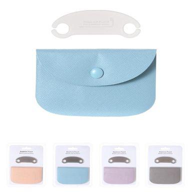 Bolsa Para Audifonos Varios Colores, Podrás Recibir Alguno De Los Productos En Las Imágenes Según Stock