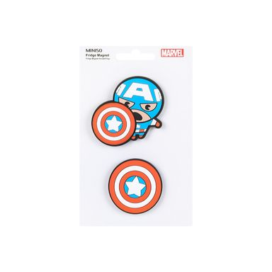 Iman Para Nevera Capitan America - Marvel MARVEL