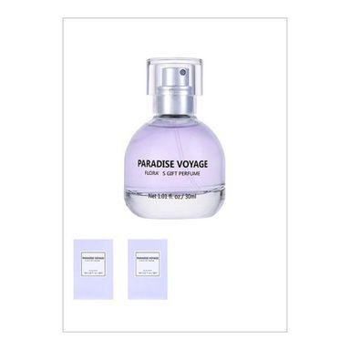 Perfume Para Mujer Paradise Voyage - Floras Gift