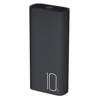 Power Bank Mod JP208 Negro 10000 MaH
