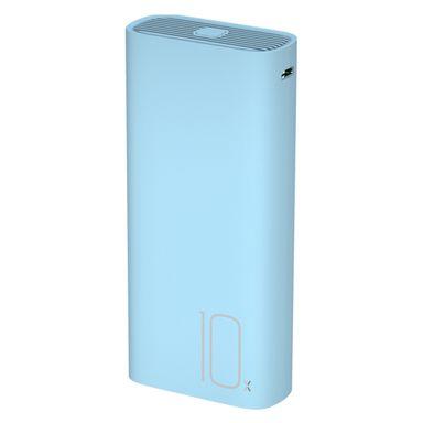 Power Bank Mod Jp208    Azul