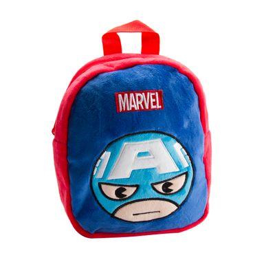 Mochila Marvel Capitán América Felpa