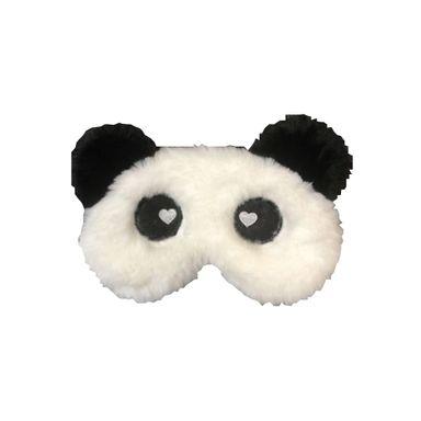 Antifaz para Dormir Afelpado Panda