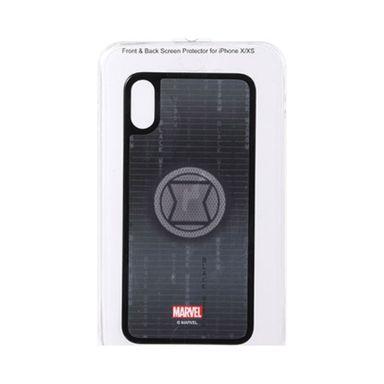 Mica de Cristal Templado para Iphone Xs Max 3d - Marvel MARVEL