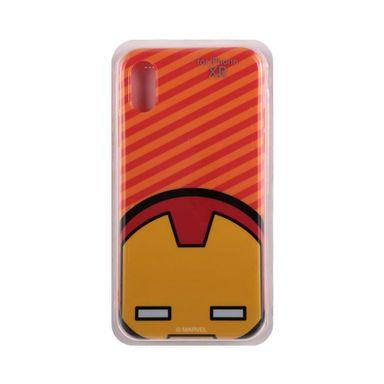 Carcasa para Celular Iphone Xr Tpu Cute Tipo A- Marvel MARVEL